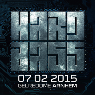 Freakz At Night @ Hard Bass 2015 Team Red