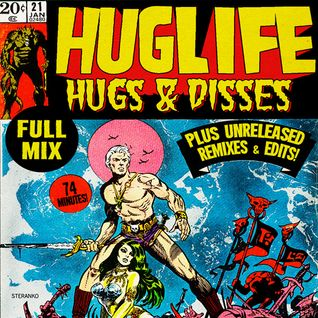 Hugs & Disses V.1 - Huglife FREE DOWNLOAD