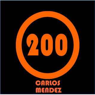 CD 200 Carlos Mendez Guest Mix
