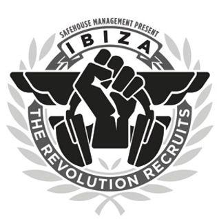 The Revolution Recruits Nicolas Bacher