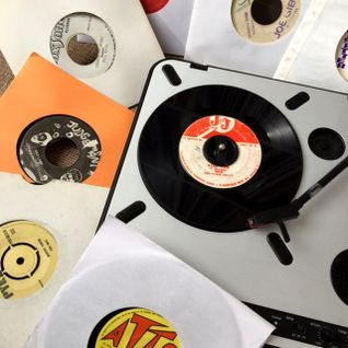 Back home - recently acquired reggae, ska and rocksteady tunes