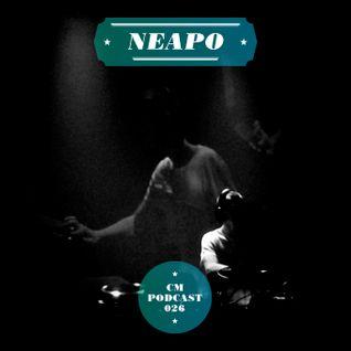 Circus Maximus Podcast 026 - Neapo