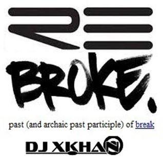 Re Broke