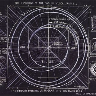 The Unwinding Of The Cosmic Clock