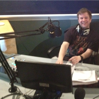 Classic Rock Show with Andrew Mon Hughes 08.05.12 - 8pm - 10pm