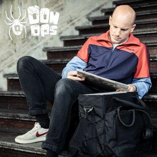 DJ Oonops Guestmix - A Trip To Brooklyn
