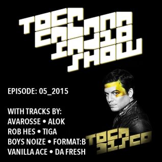 TOCACABANA RADIO SHOW 05_2015
