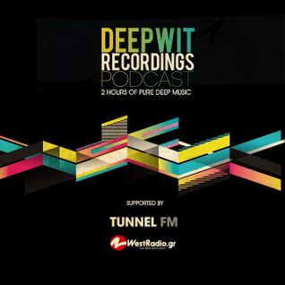DeepWit Radio Show Episode 11 (DJ Mix Competition Winners) (Compiled & Mixed by Di Costa)