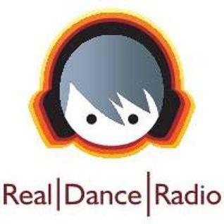 Real Dance Radio Show 13