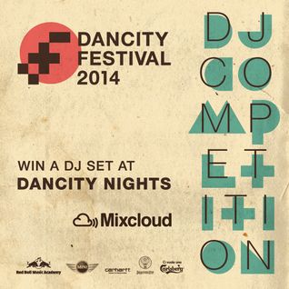 Dancity Festival 2014 DJ competition - The Zars