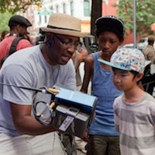 INTERVIEW: George Tillman Jr. Announces 'Miles Davis' Biopic, Reacts To 'Slave,' & Praises Film