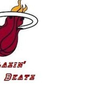 Blazin' Beats 2013