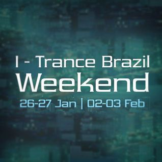 vanTronik DJ Set @ Trance Brazil Weekend (03/02/2013)