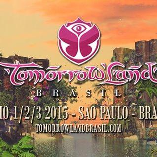 Yves V - Live @ Tomorrowland Brasil 2015 (Sao Paulo) - 02.05.2015