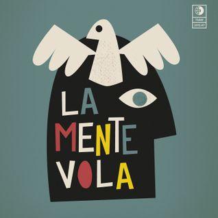 TSAW/2013.47 • La Mente Vola