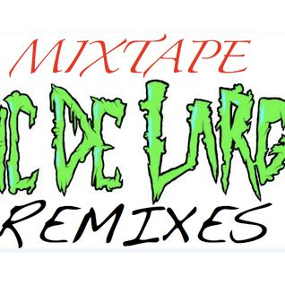 Newest & Freshest Ric de Large's Dubstep Remixes