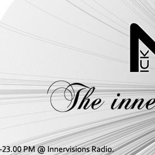 The Inner Circle 05 by Volkan Erman & Nick Wurzer 7.12.2012 @ Innervisions Radio