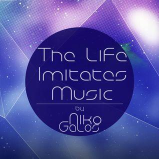 The Life Imitates Mus♪c 55 (Club Mix February '16)