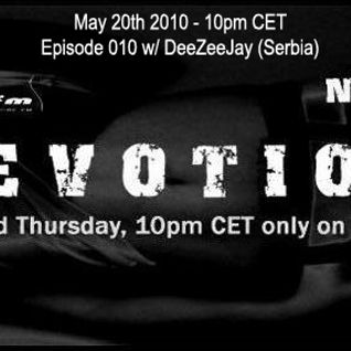 DEVOTION 010 (May 2010) on Beattunes.com