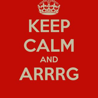 Dj ARG aka Arthur R.Gaerdes...Faceless Junkies Deluxe…ARG2Date_APRIL_2016...