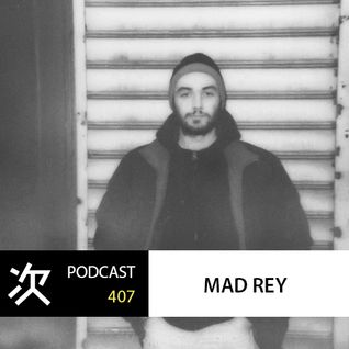 Tsugi Podcast 407 : Mad Rey