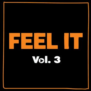 Black Absynth - Feel It Vol. 3