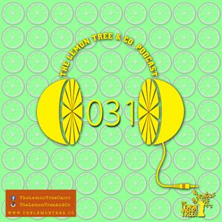 THE LEMON TREE 031 SELECTED & MIXED BY ALEX KENTUCKY