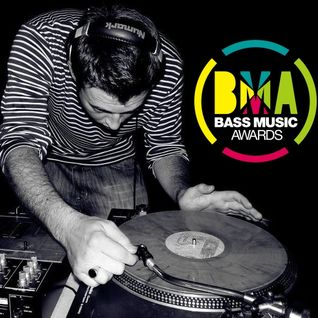 Mr Bristow Mix - Bass Music Awards