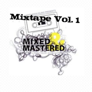 'Mixed & Mastered' Movie x Mixtape Vol. 1