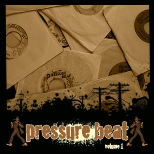 Pressure Beat volume 1 - Jogib & Pressure Beat labels