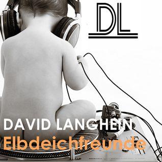 """David Langhein Live Podcast 4/2012 """"Elbdeichfreunde"""""""