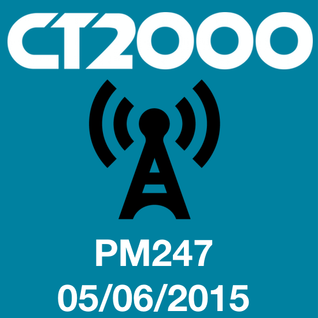 CT2000 @ Puremusic247 - FIRDAY 5th June 2015