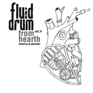 Fluid Drum _ vol4 _ From Heart to Soul by Chevalier