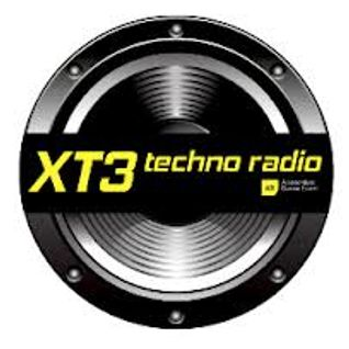 Spark Taberner @ ADE on XT3 radio (20-10-2012)
