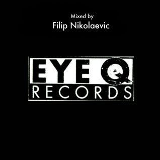 Filip Nikolaevic - Eye Q [Retrospective Mix]