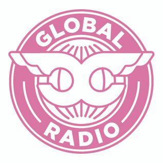 Carl Cox Global 652 - Live From Ibiza - Week 11