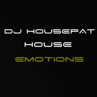 HOUSEPAT DJ ( Mini Set )