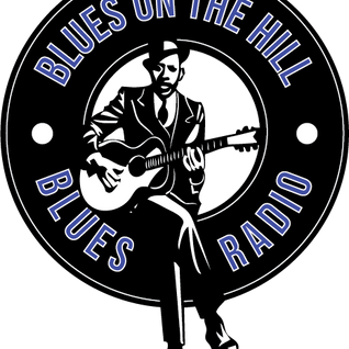 Blues On The Hill Show 16 2015