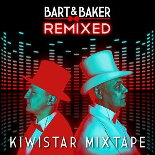 Bart&Baker REMIXED, a MIXTAPE by KIWISTAR