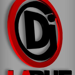Dj Tanner aka  LaRue Presents The Foundation on www.thedjlabradio.com 2-4-13