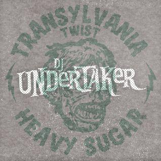 The Transylvania Twist III - DJ Undertaker, Oct '15