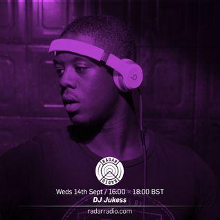 DJ Jukess - 14th September 2016