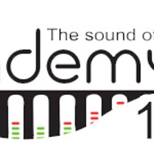 Academy FM podcast mix 5/08/11