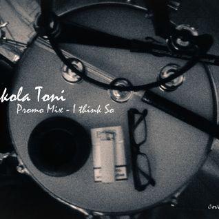 Nikola Toni - Promo Mix - I Think So