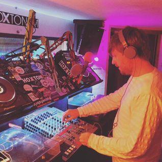 Hoxton FM: FYP Episode 2