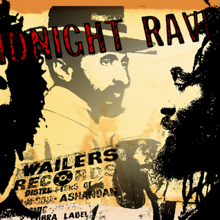 Jah Raver's Dreada Dub Vol. VI (A Midnight Raver Mix)