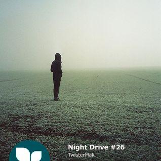 Night Drive #26