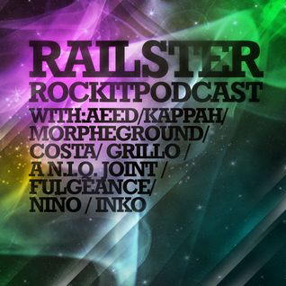 Rockit Podcast