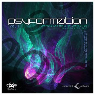 Connection - 2012-04-21 - Psyformation vol.1