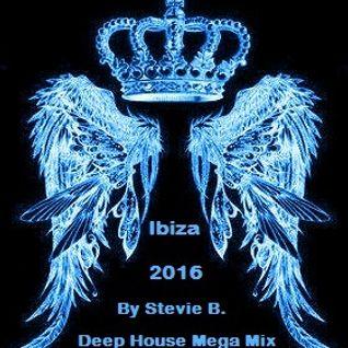 Ibiza Deep House Best Ibiza 2016 Deep House Party Mega Mix